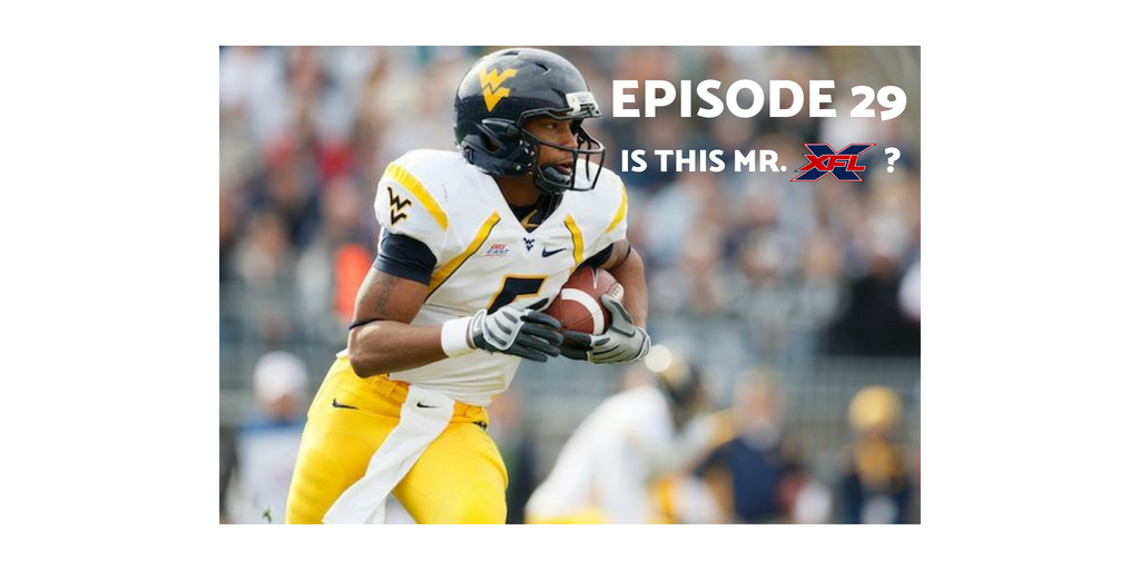 This is the XFL Show Episode 29  04e398a5d