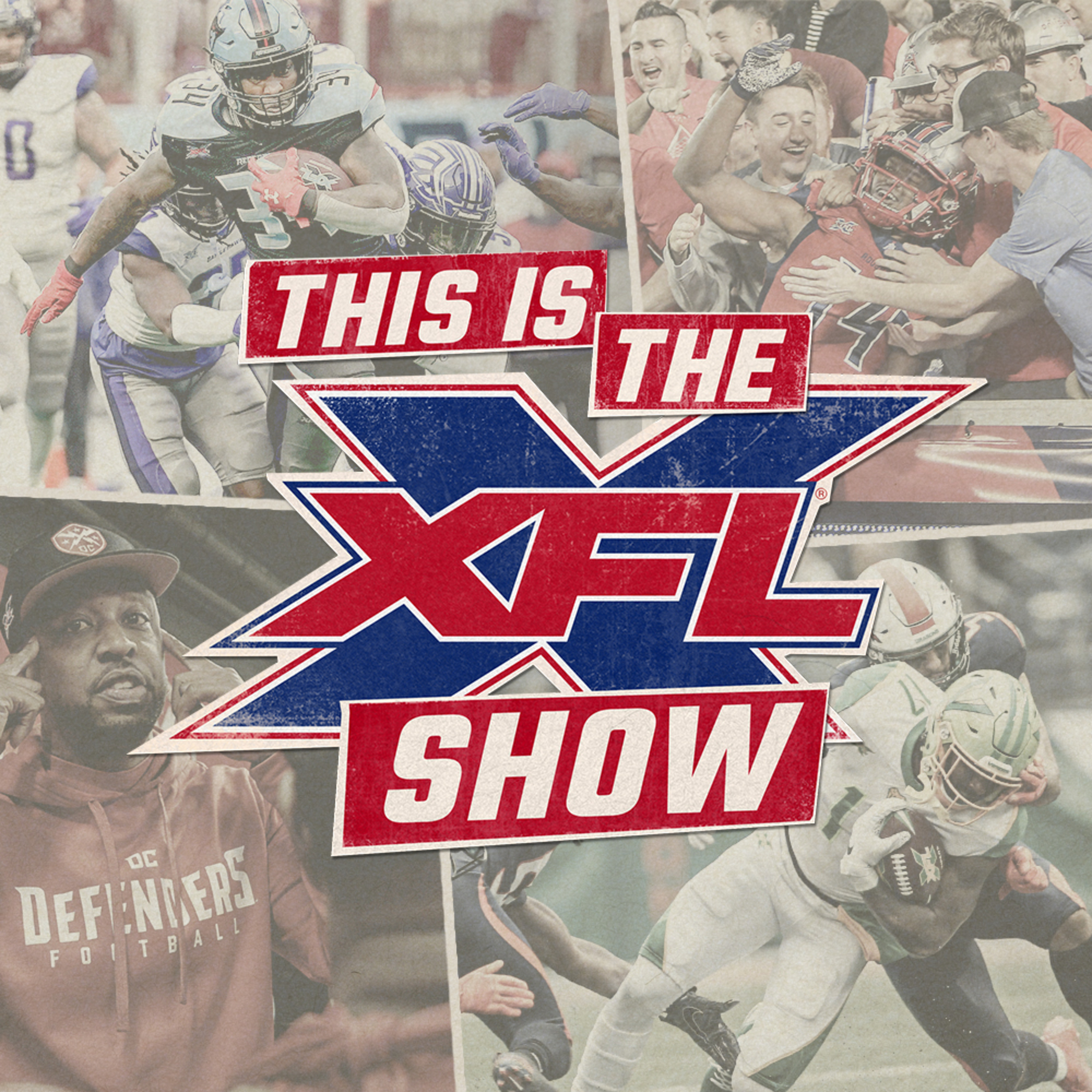 This is the XFL Show